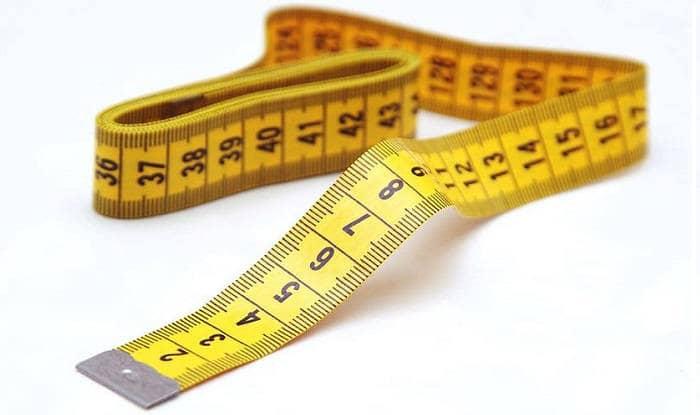 Швейный сантиметр