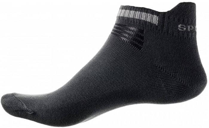 Вид спортивных носок