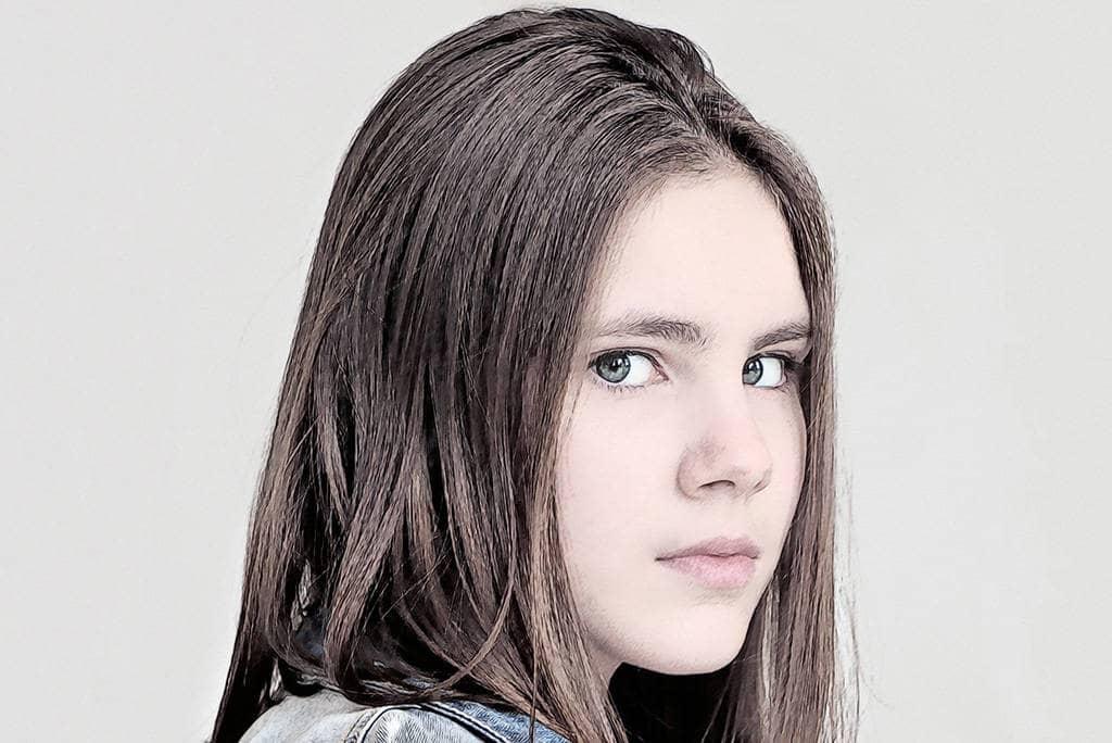 Подросток