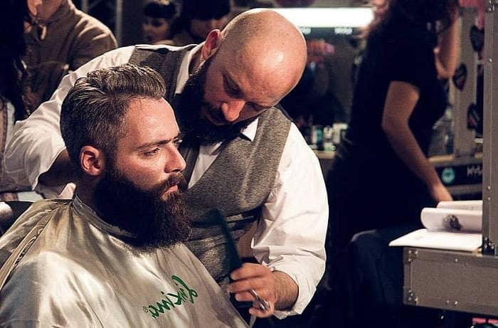 Почему носят бороду