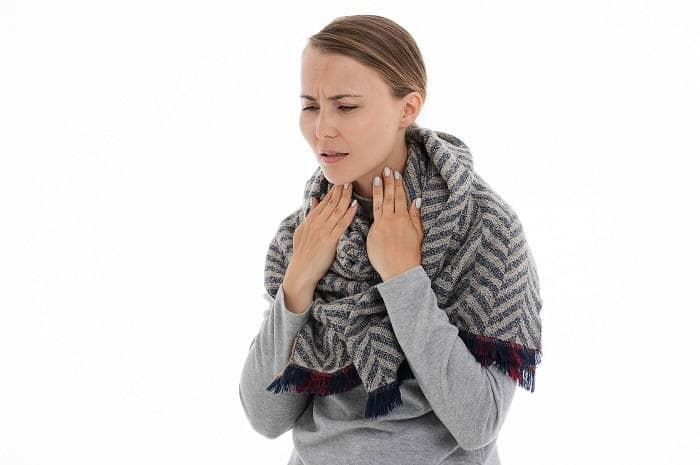 Диета при щитовидке