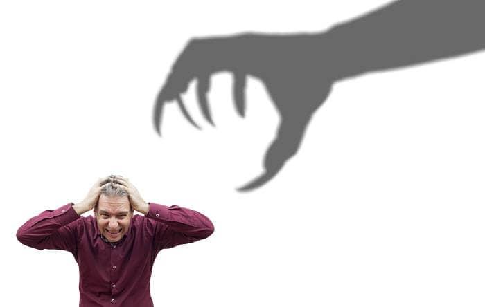 Пассивная агрессия
