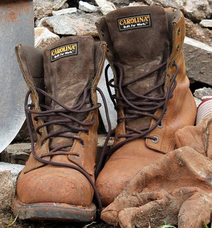 Мужские worker boots