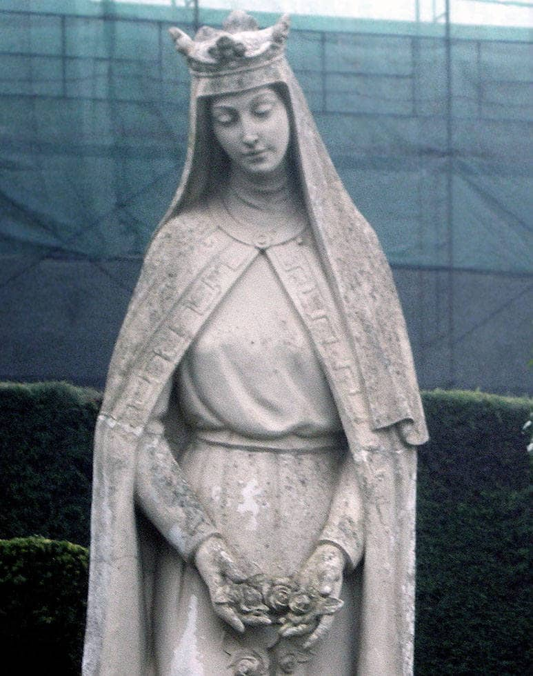 Святая Елисавета