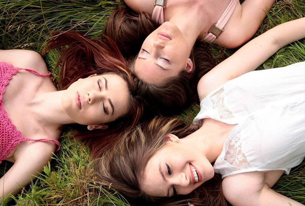 Три Александры