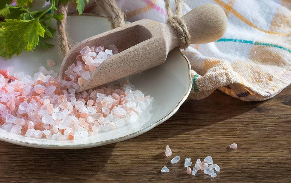 Соль для обряда