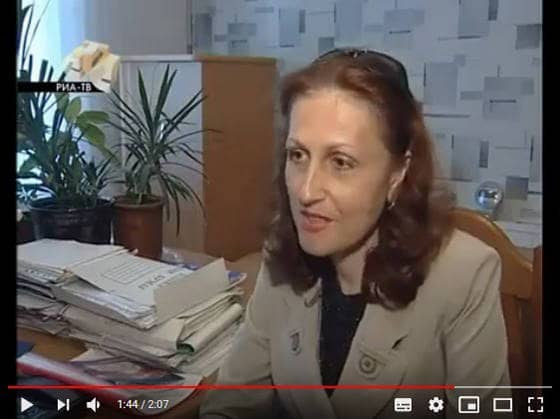 Видео из личного архива