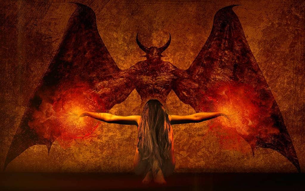 Демоны и падшие женщины